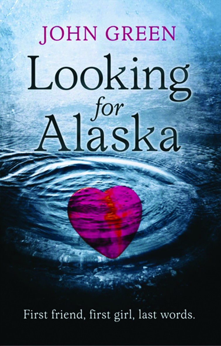 looking for alaska john green Shop for john green looking for alaska on etsy, the place to express your creativity through the buying and selling of handmade and vintage goods.