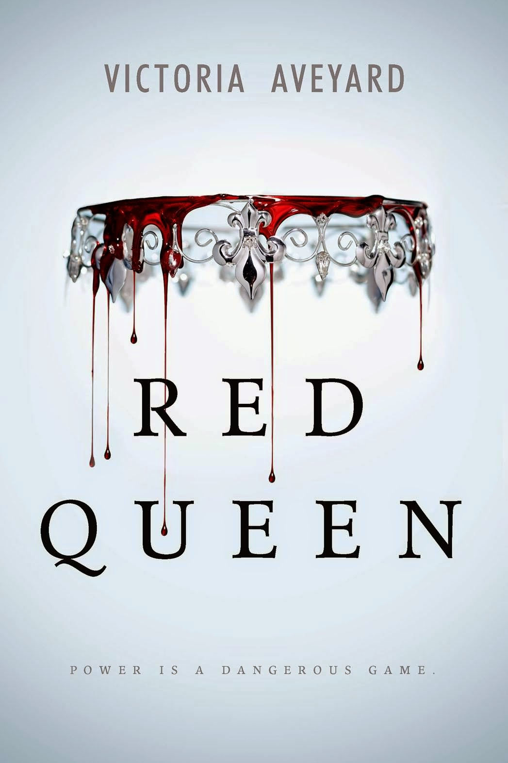 read the red queen online free